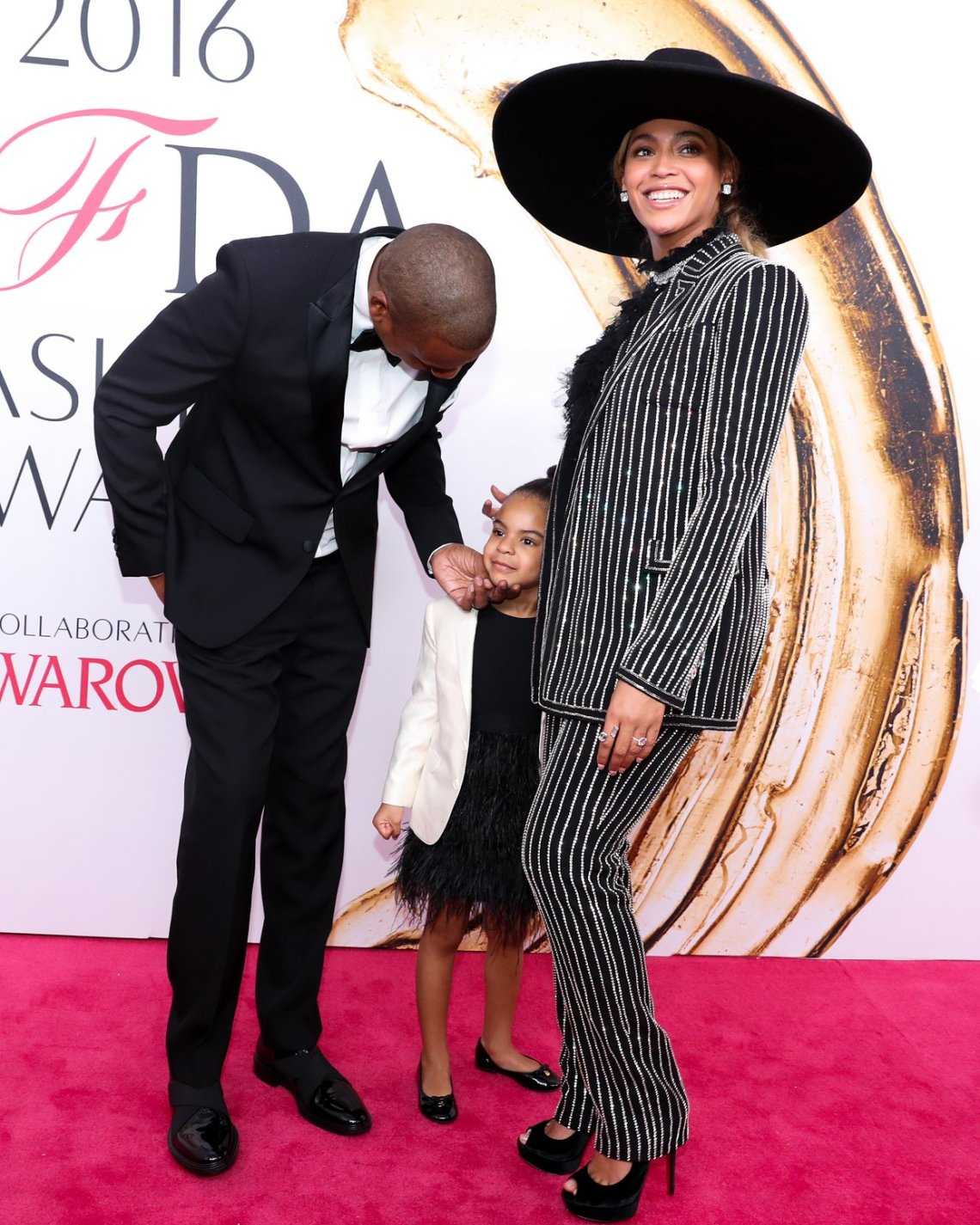 realmomster cfda 2016 beyonce jay z